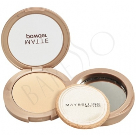Maybelline New York Dream Mat Powder 07 Sand