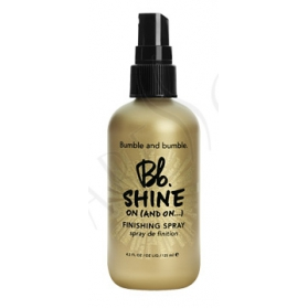 Bumble And Bumble Shine On Finishing Spray 125ml