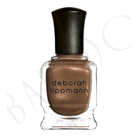 Deborah Lippmann Luxurious Nail Colour -  No More Drama - Created with Mary J Blige