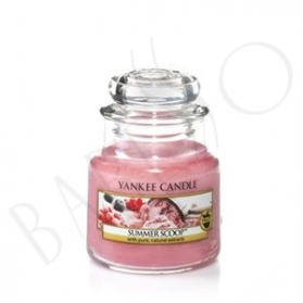 Yankee Candle Summer Scoop SMALL