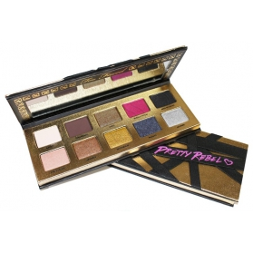 Too Faced | Pretty Rebel Palette