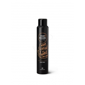 KC Professional - Four Reason Black Edition Shine Spray 200ml