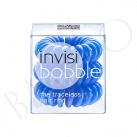 Invisibobble - Navy Blue 3-pack