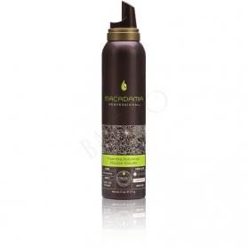 Macadamia Natural Oil Foaming Volumizer  mousse 180ml