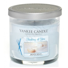 Yankee Candle | Small Thumbler - Thinking Of You