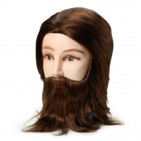 Mannequin Male with Beard