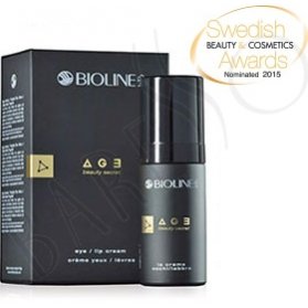 Bioline Age Beauty Secret Age Eye & Lip Cream 30ml