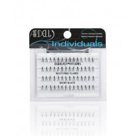 Ardell Indiv. Naturals Short Black Knot Free