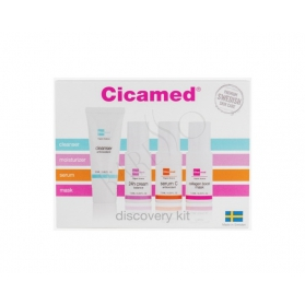 Cicamed Discovery Kit