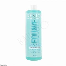 Revlon Equave Keratin Enriched Hydro Detangling Shampoo 750ml