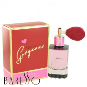 Simply Gorgeous by Victoria's Secret EdP for Women 50ml