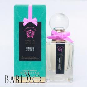 Victoria's Secret® No3 Sheer Amber edp 50ml