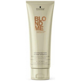 Schwarzkopf Blond Me All Blondes Shampoo 250ml