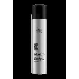 Label.M Weightless Hairspray 300ml