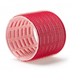 Självhäftande Spolar XL red 70 mm