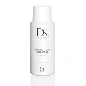 DS Strong Hold Hairspray 100ml