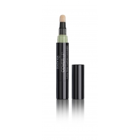 IsaDora Cover Up Long-Wear Cushion Consealer 60 Green Anti-Redness