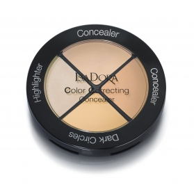 IsaDora Color Correcting Concealer 32 Neutral