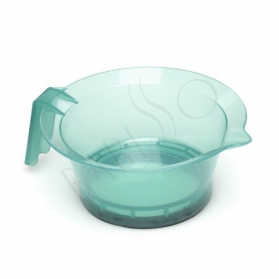 Small Green Dyw Bowl