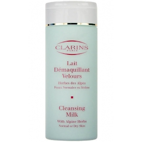 Clarins Cleansing Milk Dry/Normal Skin 400 ml