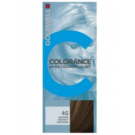 Goldwell PH 6,8 colorance 4G Chestnut