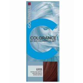 Goldwell PH 6,8 Colorance 6RB