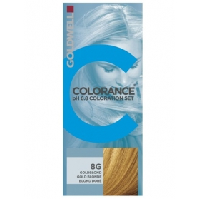 Goldwell PH 6,8 Colorance 8G