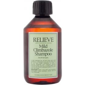 Waterclouds Relieve Mild Shampoo