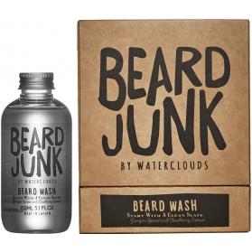 Beard Junk by Waterclouds | Beard Wash 150ml