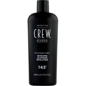 American Crew Precision Blend Developer 15 Vol. 4,5 % 450 ml
