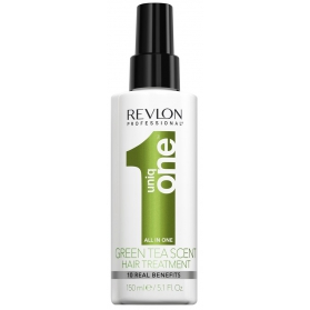 Revlon Uniq One Green Tea Hair Treatment 150ml