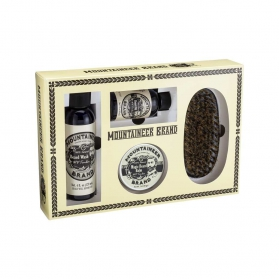 Mountainer Brand 4 piece Timber Gift Set