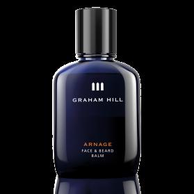 Graham Hill Arnage Face and Beard Balm 100ml