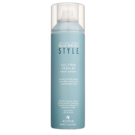 Alterna Haircare Bamboo Style Ultra Hold Hair Spray 250ml