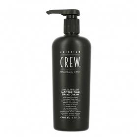 American Crew Moisturizing Shave Cream 450ml