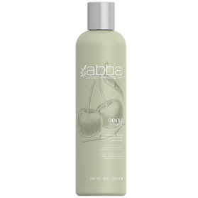 Abba Pure Gentle Shampoo 236ml