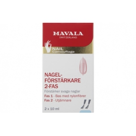 Mavala  Nagelstärkare 2-fas 2x10ml