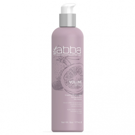 Abba Pure Volume Gel 200ml