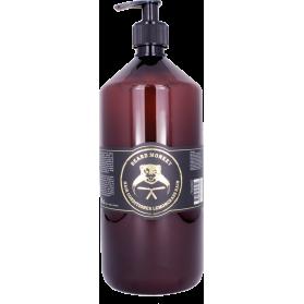 Beard Monkey Hair Conditioner Lemongrass 1000ml
