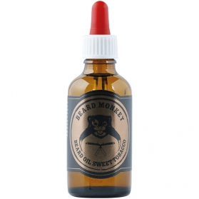Beard Monkey Beard Oil Sweet Tobacco 50ml