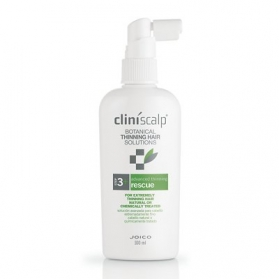 Joico Cliniscalp Advanced Thinning Rescue - Natural Hair/Chemically Treated Hair 100 ml