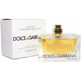 Dolce & Gabbana The One edp 75ml (Tester)