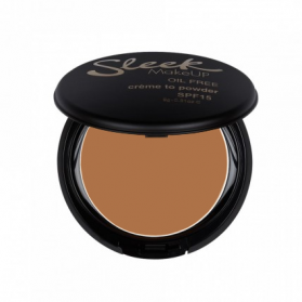Sleek MakeUP Crème To Powder Foundation 9g Fudge 705