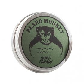 Beard Monkey Beard Pomade Lemon 60ml