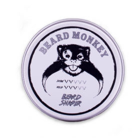 Beard Monkey Beard Shaper Licorice 60ml