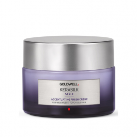 Goldwell Kerasilk Style Accentuating Finish Créme 50 ml
