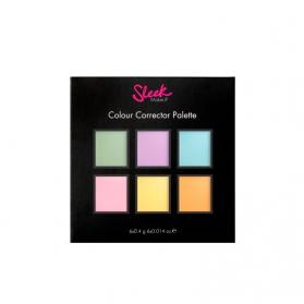 Sleek MakeUP Colour Corrector Palette