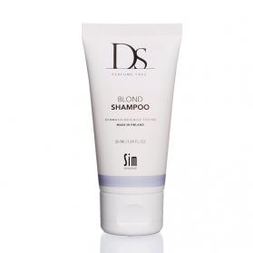 DS Blond Shampoo 50ml