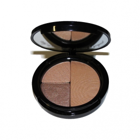 Too Faced | Natural Beauty Collection Eye Shadow/ Bronzer
