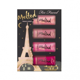 Too Faced Melted French Kisses